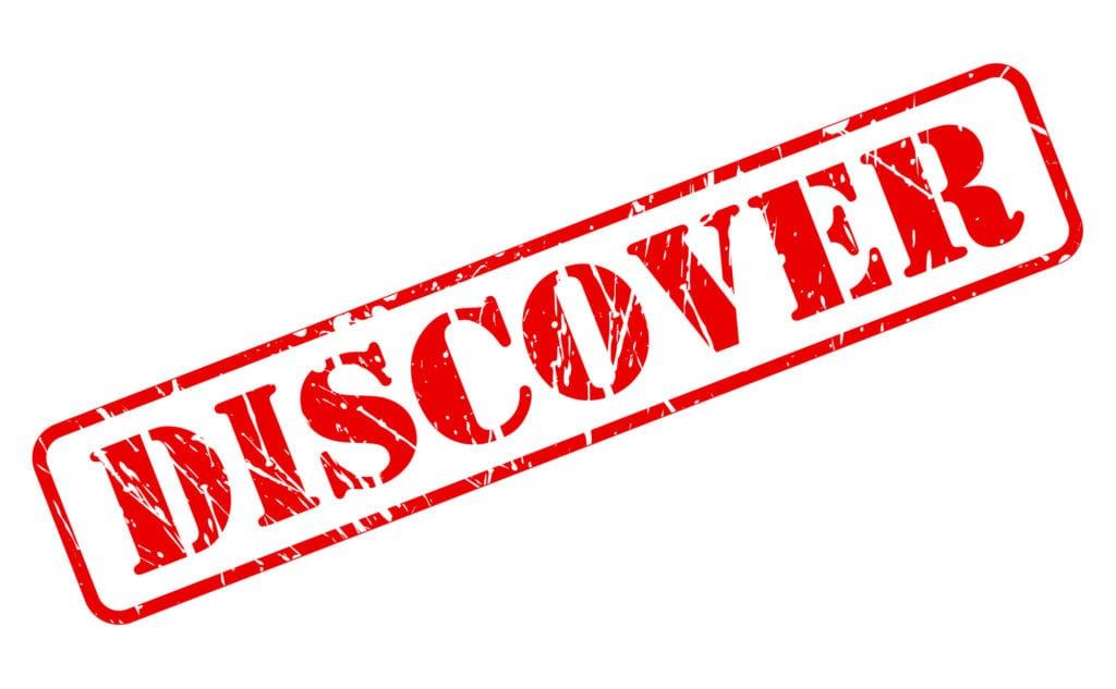 Web Design Process Discover